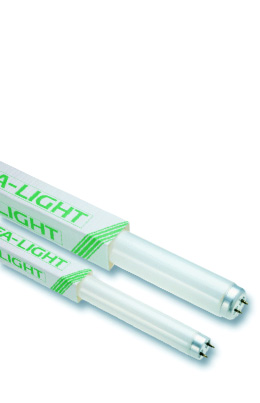 Nafa light tubes